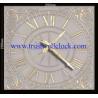movement mechanism motor for indoor outdoor wall clocks slave clocks analog clocks -GOOD CLOCK (YANTAI) TRUST-WELL CO L for sale