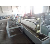 Quality Energy Saving Stable Plastic Strap Making Machine Anti - Corrosion Strapping Band Machine for sale
