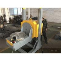 Quality L Type Welding Rotating Table, China Welding Positioner To European Market for sale