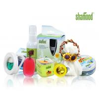 Quality Different Shapes & Fragrance Competitive Shamood Brand  Car Air Fresheners for sale