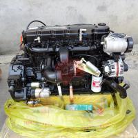 Cummins ISDe210 40 machinery diesel Engine Assembly cummins isde210 tier4 engine for sale