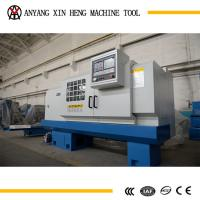 Quality CK6150 Swing over bed 520mm Horizontal cnc lathe machine for sale china supplier for sale