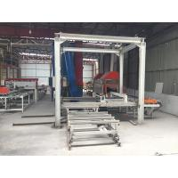 China Pvc Gypsum Board Veneer Machine for sale
