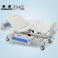 Quality Portable Homecare Hospital Beds , Fully Automatic Hospital Bed MD-M02 for sale