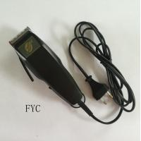 Quality RF888 Low Vibration Barber Hair Clipper , Electric Barber Clippers RoHS Certification for sale