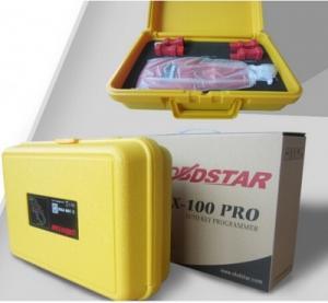 Quality New brand X-100 PRO AUTO KEY PROGRAMMER X100 Pro Immobilizer device for sale