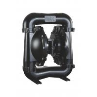 Quality Explosion Proof Air Double Diaphragm Pump , Air Operated Pneumatic Pump for sale