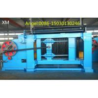 Buy cheap Automatic Wire Feeding Gabion Box Mesh Machine/Gabion Mesh Machine from wholesalers