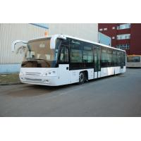 Quality Diesel Engine Adjustable Seat Aero Bus Airport Limousine Bus 12300kgs for sale