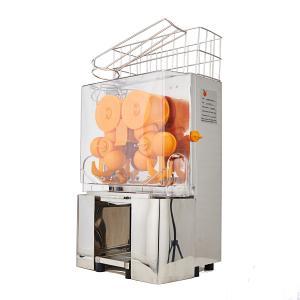 Quality 5kg 120W Industrial Juicer Machine For Shop / Supermarket / Hotel for sale