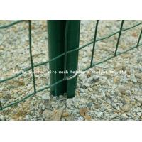 Quality Extraordinary Design Holland Wire Mesh 2.0-6.0mm Wire Diameter For Garden Prison for sale