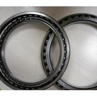 Quality SKF Angular Contact Ball Bearing / slewing bearing for excavator 180 BA 2256 for sale