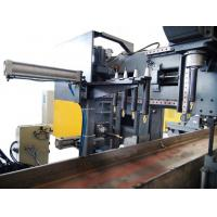 Quality High Speed CNC H Beam Drilling Production Machine Line For Sales for sale