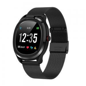 Quality Health  Temperature Smart Watch , Waterproof Smart Watch Sport ECG Heart Rate for sale