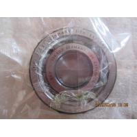 Buy Small size single row Angular Contact Ball Bearing NJ304ECJ steel cage for gearbox at wholesale prices