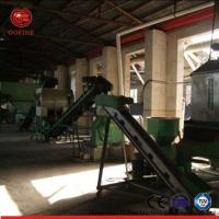 China Double Roller Fertilizer Granule Making Machine on sale
