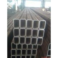Buy 20Cr, 40Cr, 20CrMo Seamless Square Steel Tubing, Rectangular Steel Pipe 3 - 40 Mm Thickness at wholesale prices