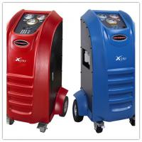 Quality Blue Car Air Conditioning Service Machine for sale