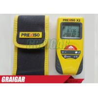 Quality Original Prexiso X2 Laser Measuring 30 Meters Foot Laser Range Finders Handheld for sale