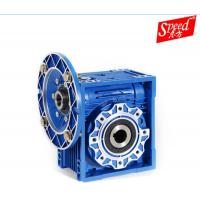 Quality Nmrv RV Reducer Worm Gear Reducer With Two - Stage Scroll Control Box for sale