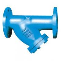 Quality Cast Iron Y- Strainers for sale