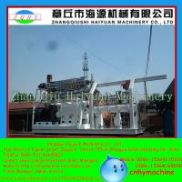 Quality Zhangqiu Manufacturer of floating fish feed pellet machine for sale
