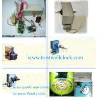 China master clocks system, GPS synchronized master slave clocks,timepieces-GOOD CLOCK (YANTAI) TRUST-WELL CO LTD for sale