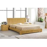 Quality Modern beech Wooden bedroom/ hotel furniture for sale