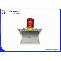 Quality L864 Solar Powered Aviation Lights With Strong Anticorrosion And UV Protection for sale