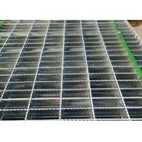 Quality Drain Covers Grates / Steel Driveway Grates Grating Electro - Galvanized for sale