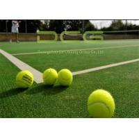 Quality Multi Functional Artificial Grass Mat Water - Saving 10 - 15 Mm Height for sale