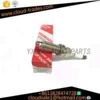 China 90919-01253 SC20HR11 Top Quality Spark Plugs For DENSO TOYOTA IRIDIUM SPARK PLUGS COROLLA on sale