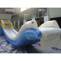Quality Popular Inflatable Yacht Slide for sale