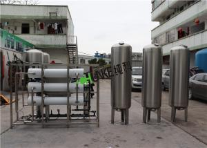 Boat Use Seawater Desalination Equipment Reverse Osmosis Systems