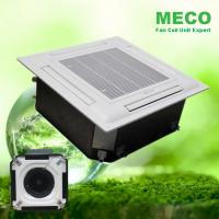 Quality K Series Cassette Fan Coil Units with New Design MFP-51KM-(Q)K1 for sale