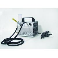 Quality Auto Stop Airbrush Tattoo Kit with Oil-less Piston Air Compressor and Cup 220 - 240V/50HZ for sale