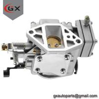China 63V-14301-00 Carburetor Carb for Yamaha Marine 2-stroke 9.9hp 15hp Outboard Motors OEM quality on sale