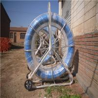 Quality wire pulling and conduit fiberglassduct rodder for sale