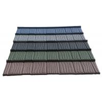 China shingle tile slate tile classical tile metal roofing tile on sale