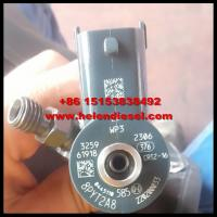 Buy cheap BOSCH new injector 0445110585 , 0 445 110 585 ,WEICHAI original and 100% new from wholesalers