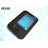 Quality High Resolution VGA Color 8 - Inch TFT LCD TOUCH Screen Auto Scanner Diagnostic FCAR F3-W for sale