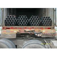 Quality ASTM A335 Gr. P5 P9 P11 API Carbon Steel Pipe 6 - 2500 mm Outer Diameter for sale