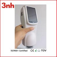 China SPECTROPHOTOMETER FOR color-shifting micro-flakes of thin film with d/8 geometry on sale