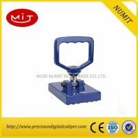 Quality Mini Portable Magnetic Lifter Magnetic Base Stand for Transporting Steel Sheet Model YL-A  Holding Power 150KG for sale