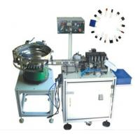 Quality FQ-752 Automatic Loose Radial Lead Forming Machine for sale