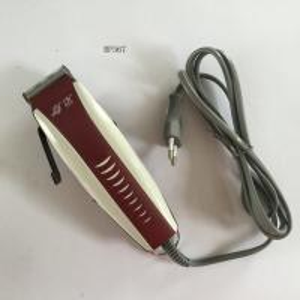 Custom Home Hair Cutting Machine , Corded Hair Trimmer Strong Power Long Life