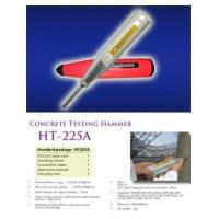 Quality Concrete Test Hammer HT-225A with easy Correction, Maintenance and Repair for sale