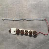 Quality Flashing led module for pop display S-3221 for sale