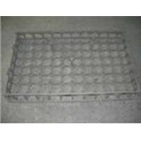 Buy Heat-Treatment Fixture Heat Resistant Castings High Cr Alloy Steel at wholesale prices