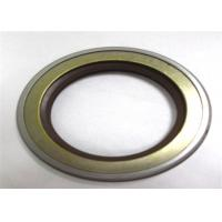 Quality TCN Skeleton Oil Seal For Hydraulic Cylinder Size 22 * 42 * 10 Mm for sale